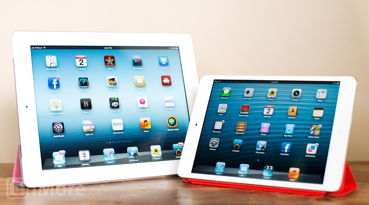If the special someone(s) on your holiday gift list already have iPads, and love them, and are looking to get even more out of them, you're all in luck. There's...